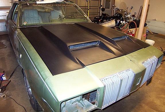 78-88 Cutlass Parts
