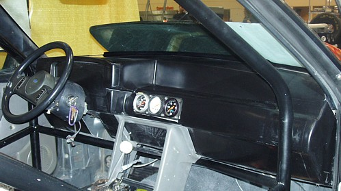 Aluminum Dash Help Ford Mustang Forums Corral Net