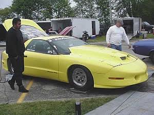 93-2002 Firebird