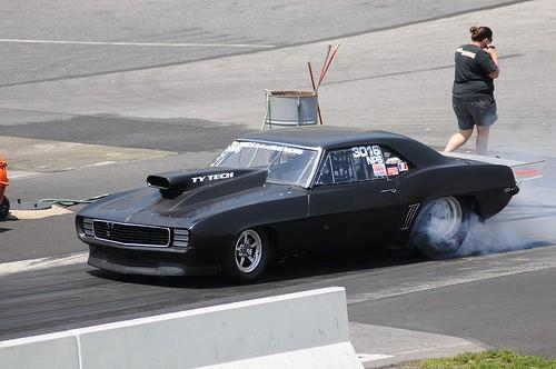 67-69 Camaro