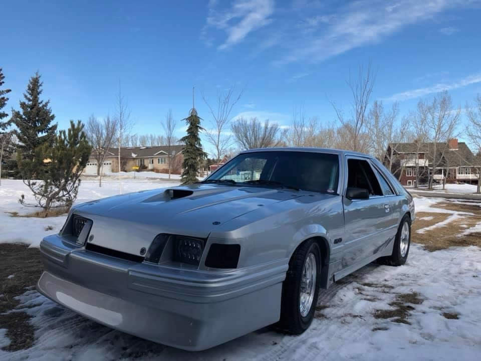 79-86 Mustang Parts